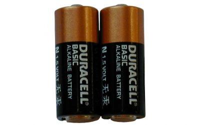 Batterien 2 Stck Duracell LR1