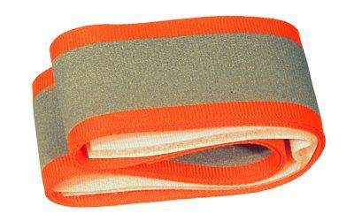 Reflexbänder neon orange