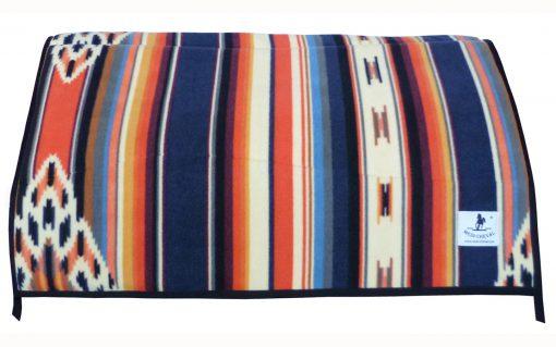 Western Blanket Pad inkl 1 Zoll Padliner Apache