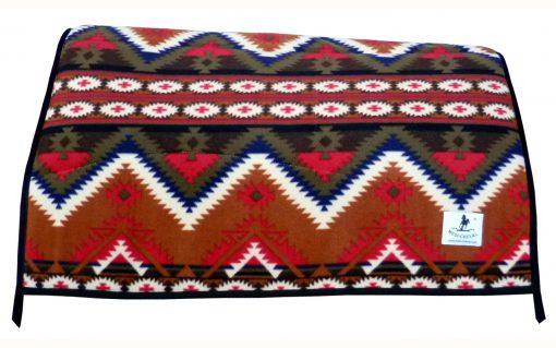 Western Blanket Pad inkl 1 Zoll Padliner inka