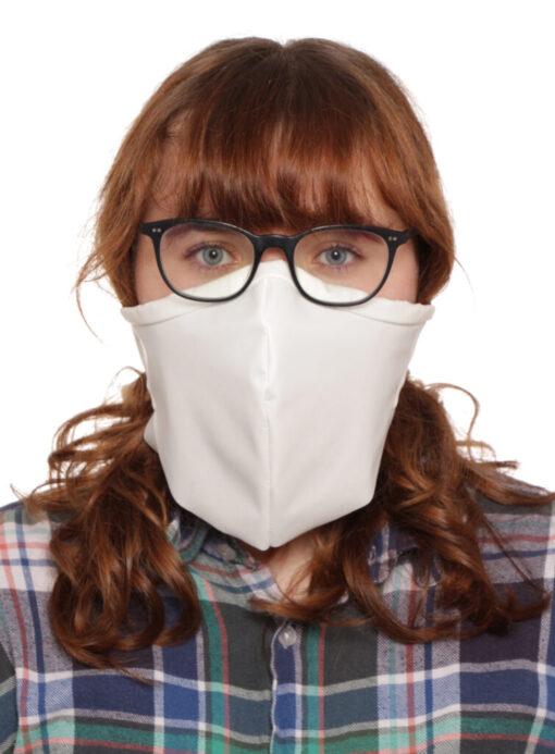 Maske Brillenträger