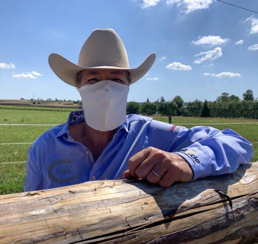 Maske-Cowboy-Farm-Ranch